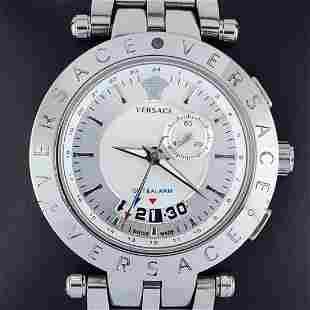 Versace - GMT&ALARM - Men - 2011-present