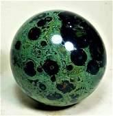 Kambaba Healing Sphere - 1461 Grams