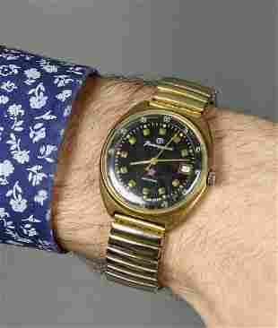 Komandorskie Vintage Men Wrist Watch / Rare Russian
