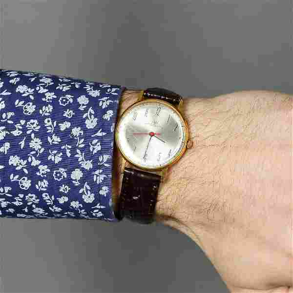 Luch Mechanical Vintage Men Wrist Watch / Russian