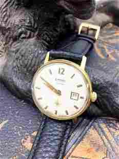Wostok vintage men wrist watch russian antique unisex