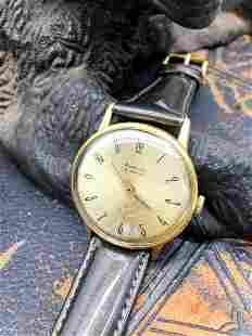 Raketa Vintage Men Wrist Watch Russian Antique Unisex