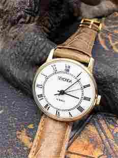 Sekonda Vintage Men Wrist Watch/ Vintage Russian