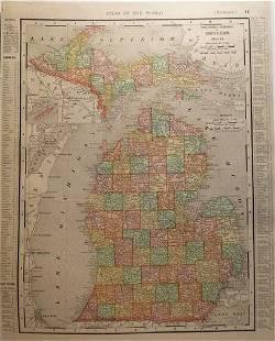 Northern Michigan 1895