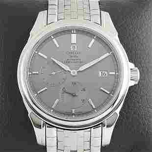 Omega - De Ville Co-Axial Chronometer - Ref: 168 1704 -