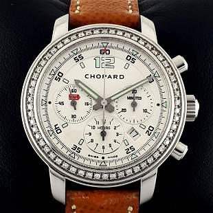 Chopard - Mille Miglia Diamond - Ref: 8933 - Men -