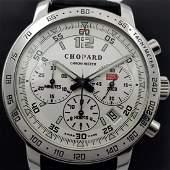 Chopard - Mille Miglia Chronograph - Ref: 8992 - Men -