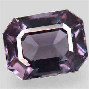 Natural Purple Spinel 2,66 ct