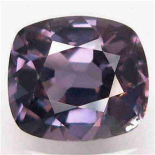 Natural Rich Purple Spinel 2,05 ct