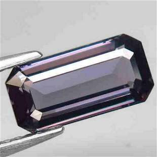 Natural Purple Spinel 2,31 ct