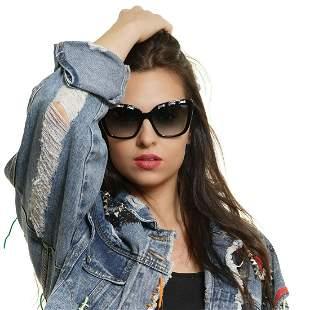 Emilio Pucci Mint Women Black Sunglasses EP0101 5901W