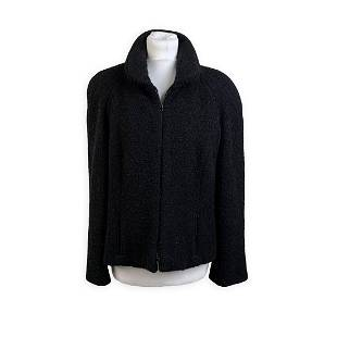 Mariella de Mariella Burani Vintage Black Long Sleeve