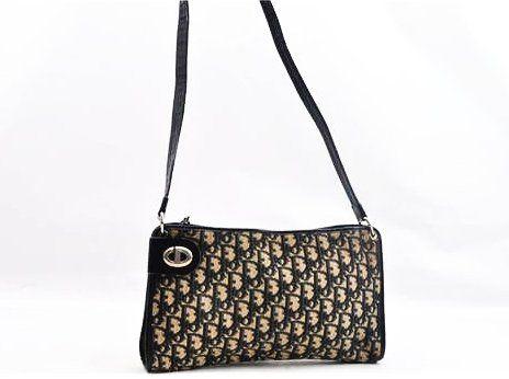 Dior Trotter Shoudler Bag