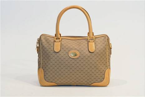Gucci Micro Two way Handbag