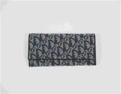 Dior Trotter long Wallet