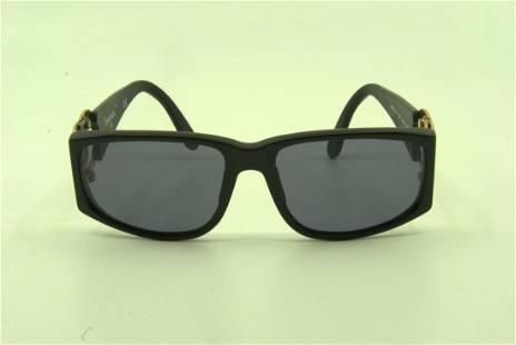 Chanel Logo Sunglasses