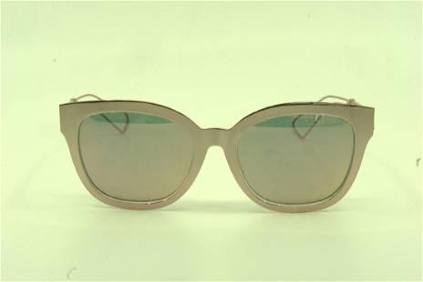 Dior Pink Sunglasses