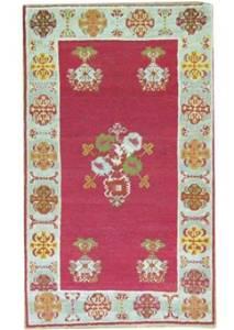 Antique Turkish, Mudjur Rug