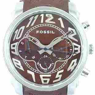 Fossil - JR-9368 - Ref:110802 - Men - 2011-present