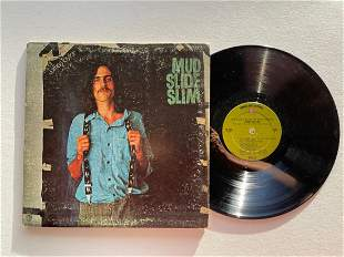 James Taylor – Mud Slide Slim And The Blue Horizon