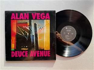 Alan Vega – Deuce Avenue