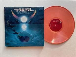 Tomita – The Bermuda Triangle