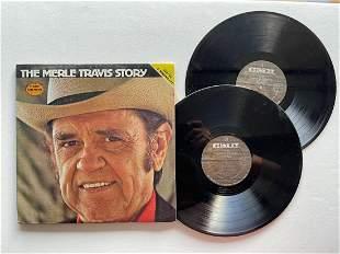 Merle Travis – The Merle Travis Story