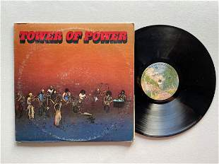 Tower Of Power – Tower Of Power
