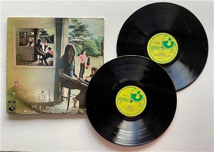 Pink Floyd – Ummagumma - RARE !!!