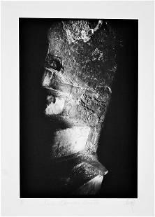 Alberto Arcos, signed C. print, c2000