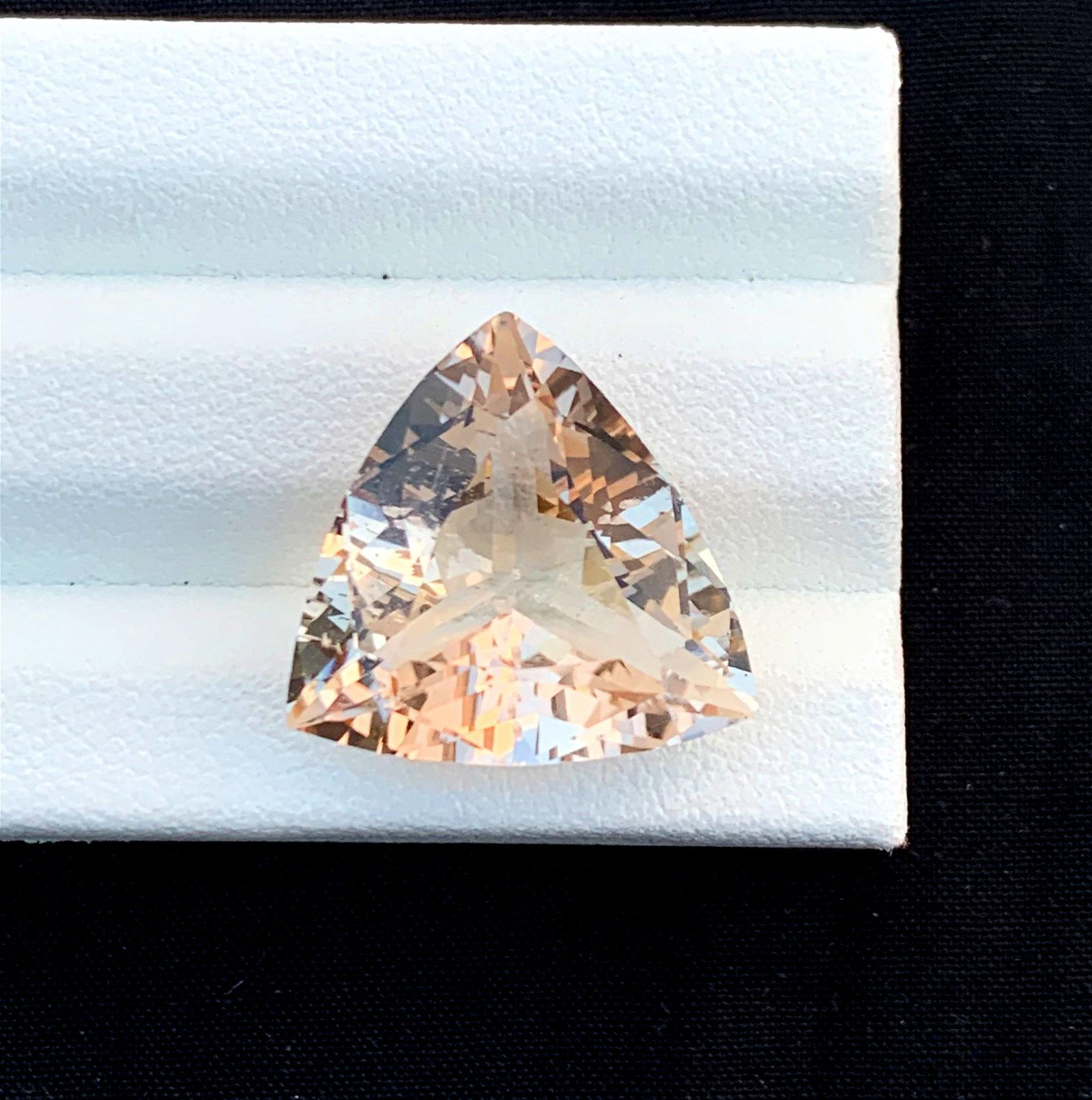 Topaz Gemstone ~ Topaz Fancy Cut Natural, From Pakistan