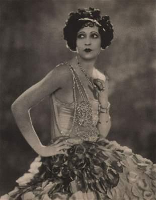 HUGH CECIL- Juliette, ca 1925
