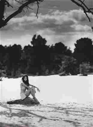 HERVE LEWIS - Belle on the Beach