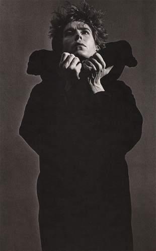 STEFHAN LUPINO - Male Portrait #11