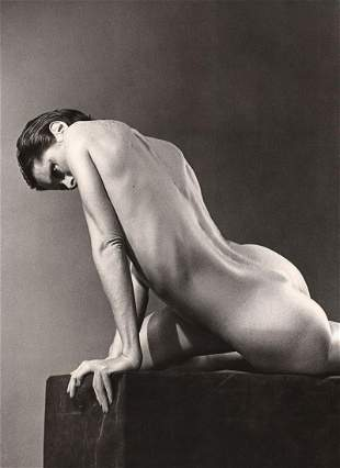 STEFHAN LUPINO - Female Nude