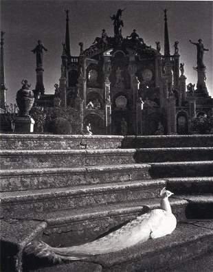 EDWIN SMITH - Isola Bella,1960