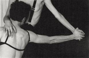 CLAUDE ALEXANDRE - Untitled, 1992