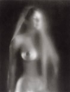 RUTH BERNHARD - Dream Figure, 1968