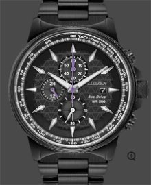 ***MARVEL Collectable*** New Citizen Eco-Drive Men's