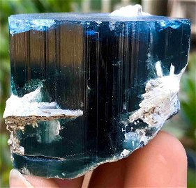 784 Carats 100% Natural & Unheated Well Terminated Huge