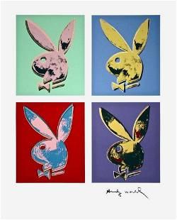 Playboy Bunny (Quad)