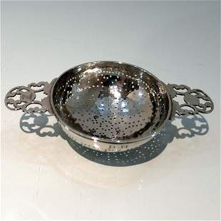 Early 18th Century Antique George I Sterling Silver