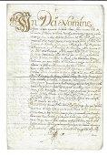 1638 Spanish Manuscript Sotomayor Gold