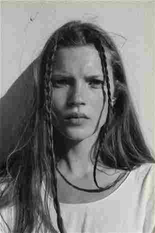 CORINNE DAY - Kate, 1990