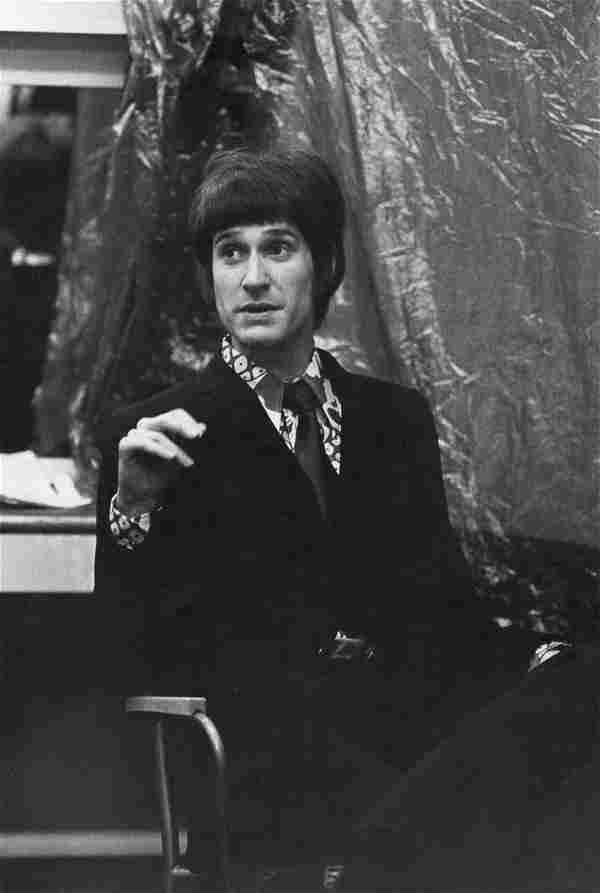 LINDA MCCARTNEY - Ray Davis, London, 1967