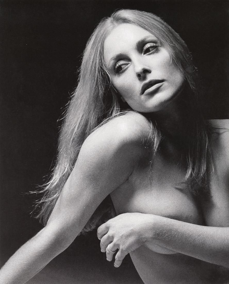 TERRY O'NEILL - Sharon Tate, London, 1968