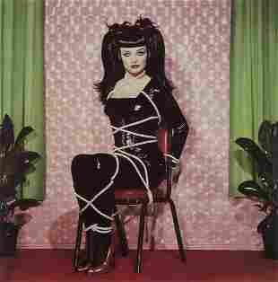 PIERRE & GILLES - Nina Hagen, 1993