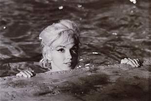 LAWRENCE SCHILLER - Marilyn Monroe