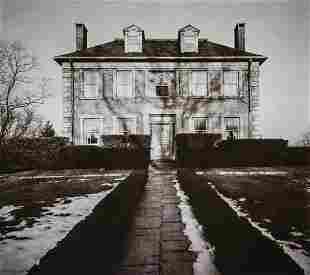 PHILIP TRAGER - Deshon-Allyn House, Williams Street