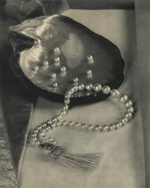 ANDRE VIGNEAU - Pearls Composition 121